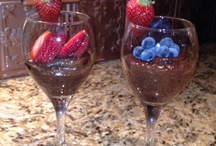 Healthy Desserts / by Sarah
