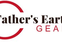 Father's Earth Gear
