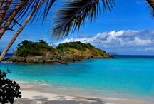 Caribbean - Yes! / We've enjoyed SO many Caribbean islands. / by Candy Powers