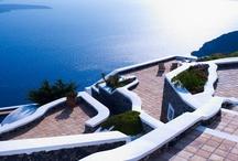 Villa Caldo / Santorini