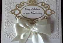 Anniversary Cards / by Sherry Larson