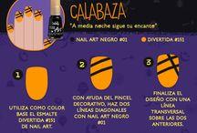 Halloween Valmy / by Cosméticos Valmy