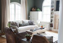 Home Sweet Home / by Debbie Fechter