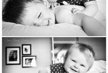 Cute Kids / by Ami Hermann