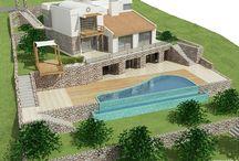 egimli arazi projeleri