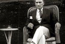 Atatürk!!