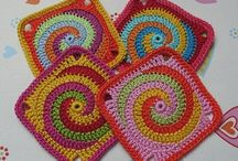 Crochet / by Sheryl Kaplan