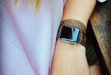 Clessant's Straps for Women / Women's Apple Watch strap Shopping Inspiration