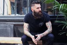 MENS FASHION / Hot styles for men