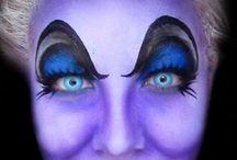 Halloween Makeup / Halloween makeup ideas. / by HuffPost Canada Style