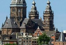 We'll Take You There: Amsterdam