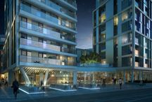 The Filaments, London SW18 / Bright new apartments in Wandsworth