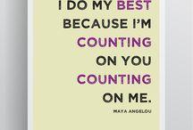 Pumpkin Positivity / Positive Pumpkin affirmations--look to for a motivational pumpkin pick-me-up!