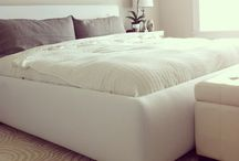 Custom Beds & Headboards | FABULOUS FURNISHINGS / For the love of a good bed! From a simple headboard youve been dreaming about but cant find to a fully upholstered bed with storage we've got you covered! Sorry just had to use that line somewhere ;) To see our upholstered headboard walls click here.