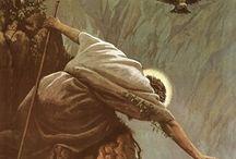 Kristne malemotiver
