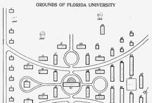 University of Florida / Stories about the University of Florida (UF) from Florida Newspapers (1836-1922) digitized and available on http://chroniclingamerica.loc.gov/