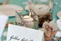 Wedding Ideas / by Cheyan Jepperson