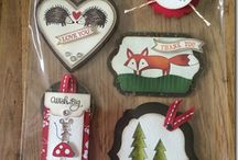 Card Candy / Embellishments / by Stephanie Doty