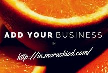 Add Your Business In Moraskiod / Add Your Business In http://in.moraskiod.com/