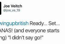 Growing up British // British stuff // Childhood