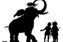 Folklore Jataka Tales Mythology