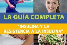 Insulino resistencia