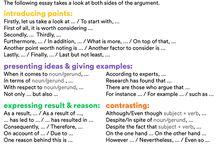 English - Writing