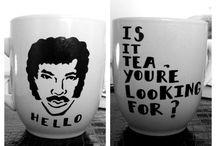 Cool Coffee Mugs