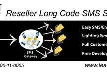 Long Code SMS Reseller in Delhi