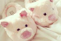 pantuflas (cute)