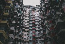 Urban / city
