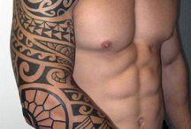 부족 문신