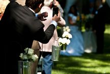UNPLUGGED WEDDINGS / Share in the moment...not Facebook!