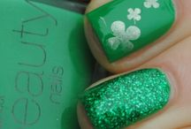 St. Patrick's Day / by Posh Momma