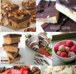 Sweet Treats / Yum / by Cyndi Christian