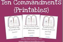 Bible club curriculum