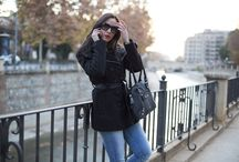 Fashion / Fashion bloguers