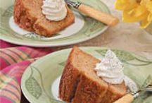 Pumpkin Recipes / by Amanda Leon