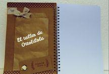 libreta/ notebook