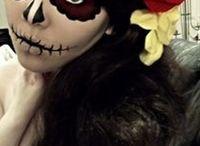 Halloween!  / by Babyv Porter
