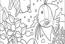 Art - Coloring Pages