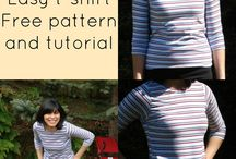 T-Shirt Patterns