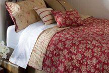 Comfy bedrooms / by Angel Hurd