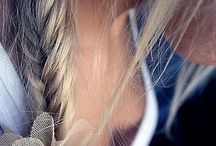 hair / by Carolyn Hildreth