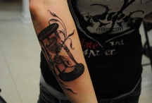 Ink & piercings / by Holly Kainz