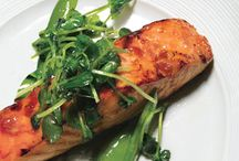 Cooking: Fish & Seafood