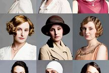 Everyday is Downton Day