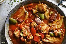 stew (chicken)