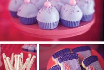 Children's Themed Party Ideas