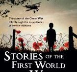ANZAC Reads for Kids and Teens / Give your children the opportunity to discover ANZAC through the power of stories. Let them experience, explore and think about our history with these books.